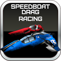 Speed Boat: Drag Racing icon