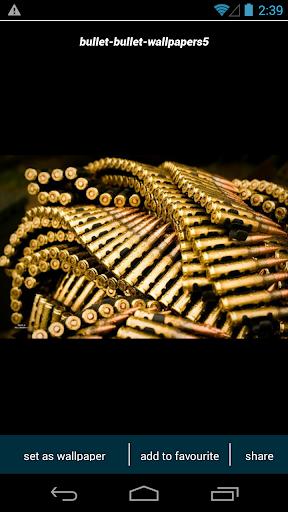 Bullet Wallpapers