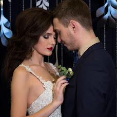 Wedding photographer Yuliana Rosselin (YulianaRosselin). Photo of 17.08.2016