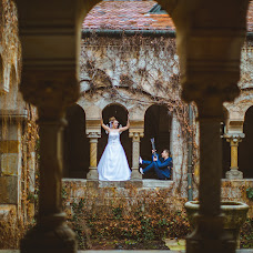 Wedding photographer Márton Martino Karsai (martino). Photo of 04.03.2016