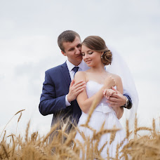 Свадебный фотограф Мария Юдина (Ptichik). Фотография от 23.08.2015