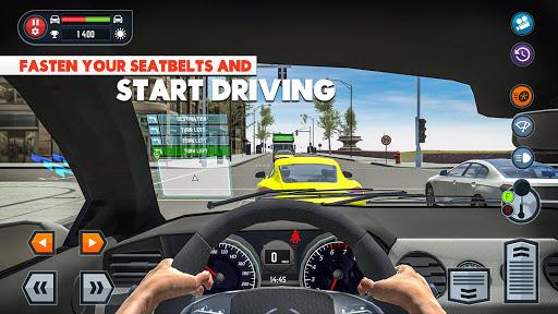 ud83dude93ud83dudea6Car Driving School Simulator ud83dude95ud83dudeb8  screenshots 3