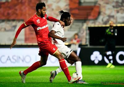 Faris Haroun ne jouera plus cette année