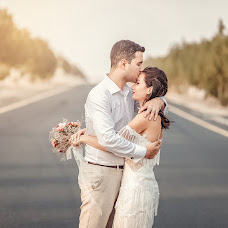 Wedding photographer Kristina Sheremet (Sheremet). Photo of 20.09.2018