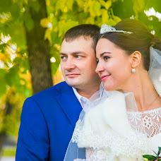 Wedding photographer Irina Tilicheeva (tilicheeva). Photo of 29.03.2016