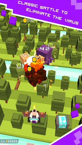 Pixel Plane - Shooter 1.02 screenshots 4