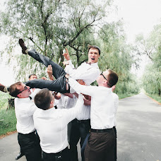 Wedding photographer Maks Vladimirskiy (vladimirskiy). Photo of 20.02.2017