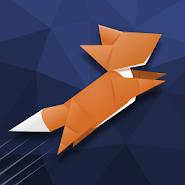 Fast like a Fox APK icon