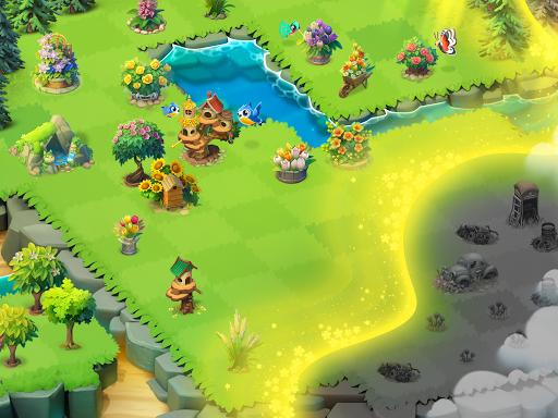 Merge Gardens 1.0.18 screenshots 16