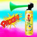 Buzina de Carnaval - Brincadeira icon