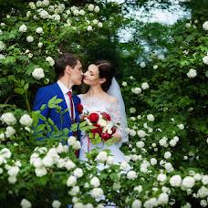 Wedding photographer Nataliya Dorokhina (Nfbiruza). Photo of 09.06.2017