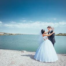Wedding photographer Karina Moroz (MKarinA). Photo of 25.03.2017