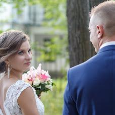 Wedding photographer Denis Golikov (denisgol). Photo of 16.10.2017