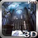 Gothic 3D Live Wallpaper icon