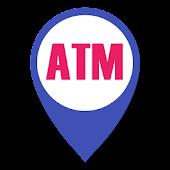 Bankomati - ATM Serbia (Beta)