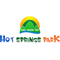 Hot Spring Park icon
