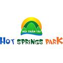 Hot Spring Park icon