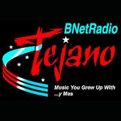 BNetRadio-Tejano