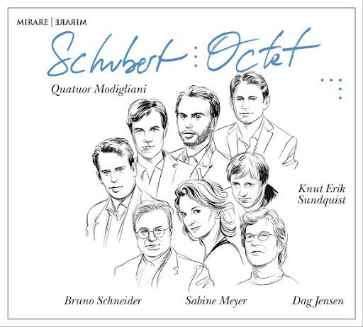 Schubert Octet