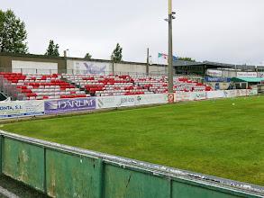 Photo: 10/05/14 v Racing Club de Santander (Segunda División B Grupo I) 1-1 - contributed by Leon Gladwell