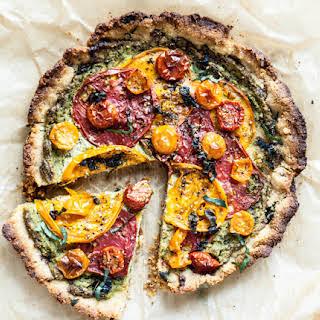 Vegan Nut Pie Crust Recipes.