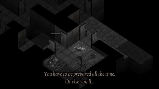 Darkness Survival screenshot 10