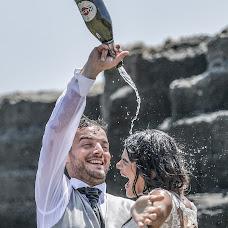 Fotografo di matrimoni Donato Gasparro (gasparro). Foto del 09.07.2018