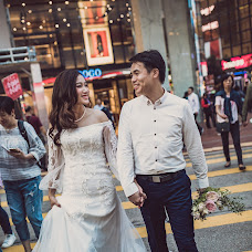Wedding photographer Frankie Lai (frankielai). Photo of 06.07.2018