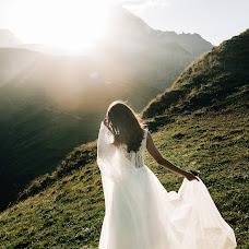 Wedding photographer Anna Khomutova (khomutova). Photo of 20.08.2018