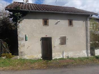 maison à Les Salles-Lavauguyon (87)