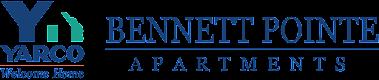 Bennett Pointe Apartments Homepage