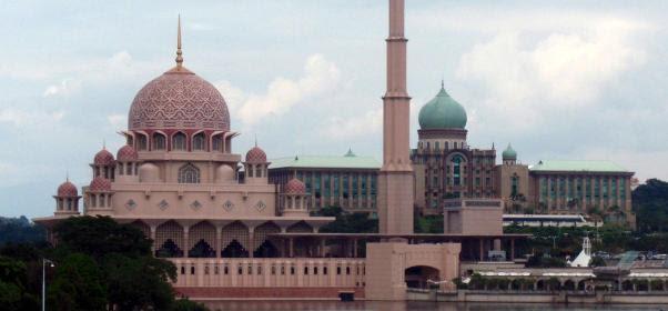 Território Federal de Putrajaya