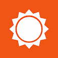 AccuWeather: Weather forecast news & live radar icon