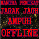 MANTRA PEMIKAT JARAK JAUH for PC-Windows 7,8,10 and Mac
