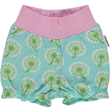 Maxomorra Shorts Dandelion