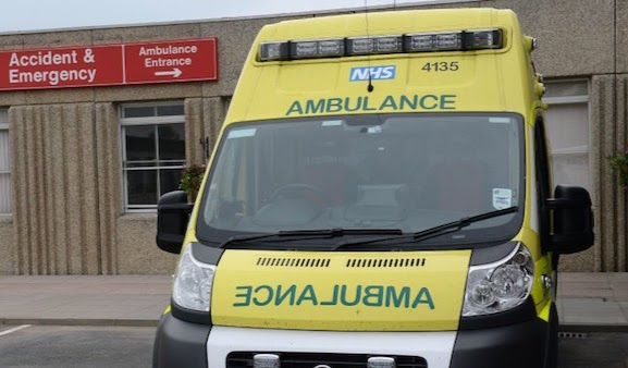 Serious concerns over A&E services