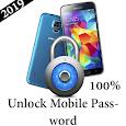 How to Unlock Mobile Password