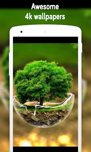 Nature Wallpaper (4k) 1.01 screenshots 1