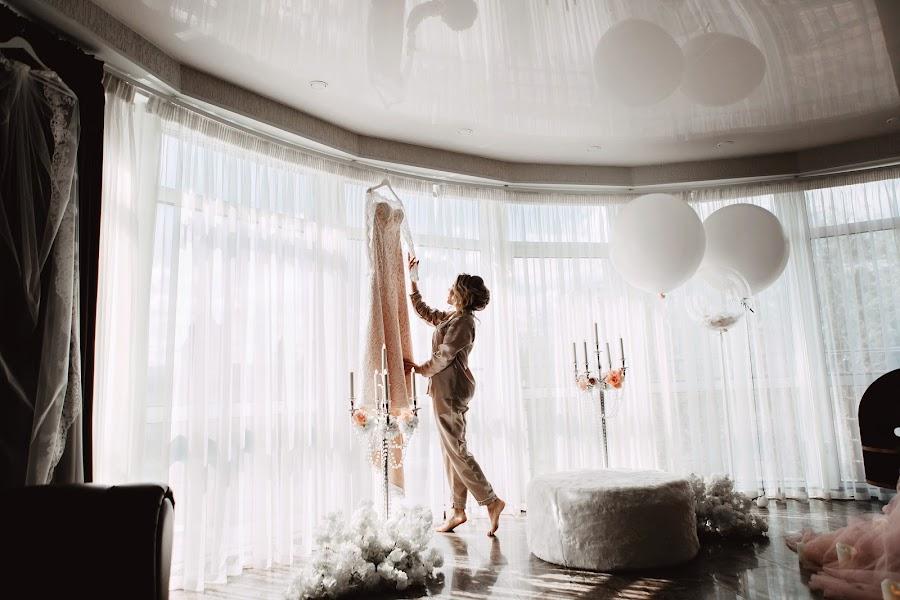 Свадебный фотограф Екатерина Давыдова (Katya89). Фотография от 17.02.2019