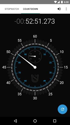 Ultimate Stopwatch & Timer screenshot 2