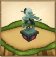 レーラの像