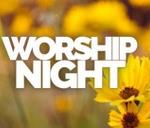 Worship Night : Journey of Grace
