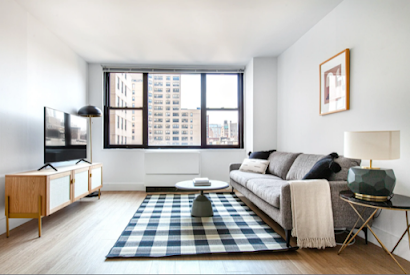 East 27th Street Furnished Apartment, Kips Bay