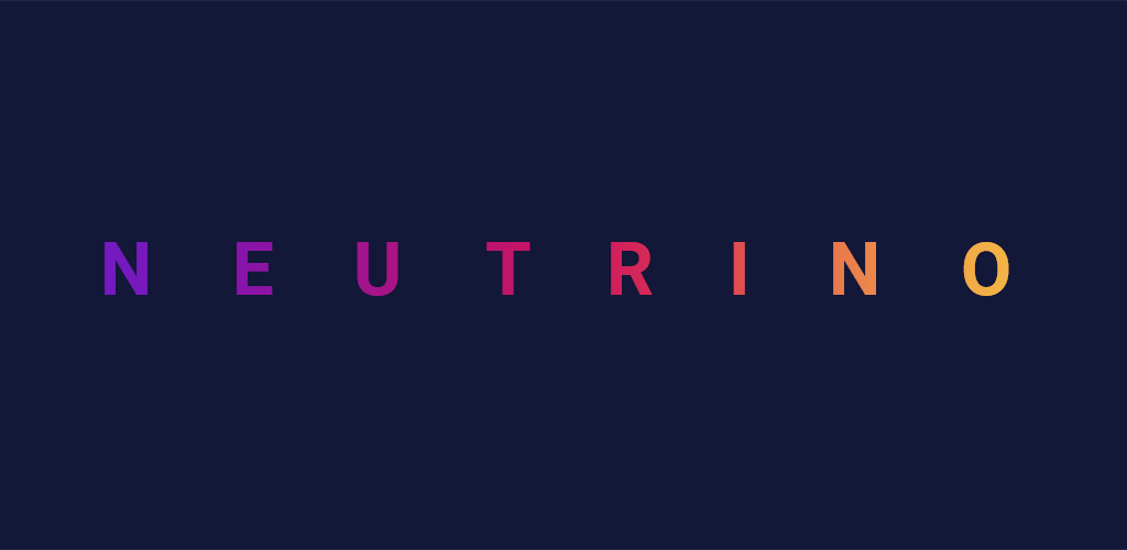 Neutrino Plus Apk