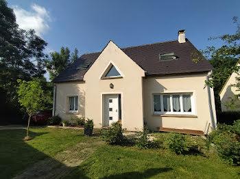 propriété à Nanteuil-lès-Meaux (77)