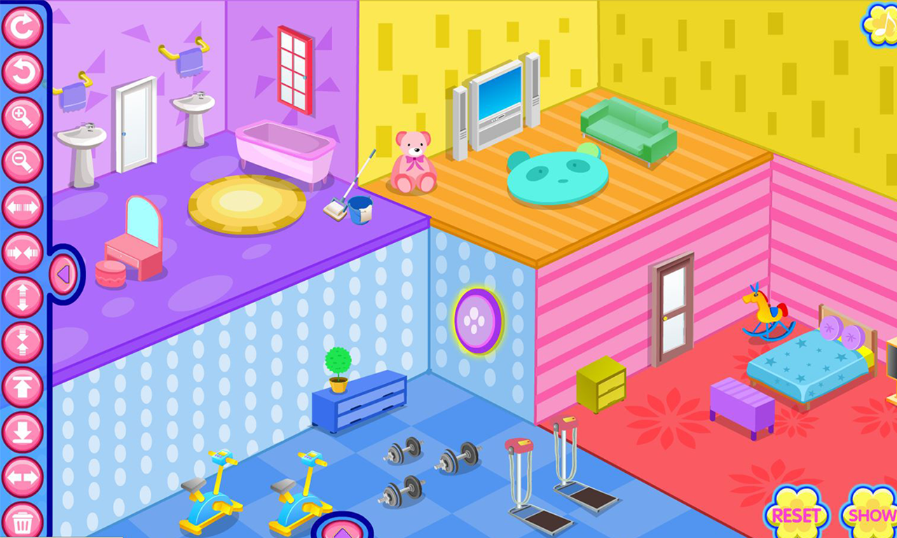 House Decoration And Design Android Apps On Google Play: decorate your own house games
