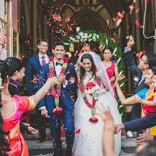 Wedding photographer Alpheus Danson (danson). Photo of 03.09.2015