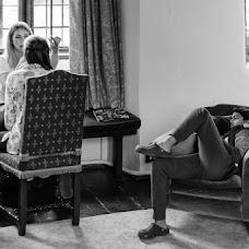 Wedding photographer Will Wareham (willwarehamphoto). Photo of 15.12.2017
