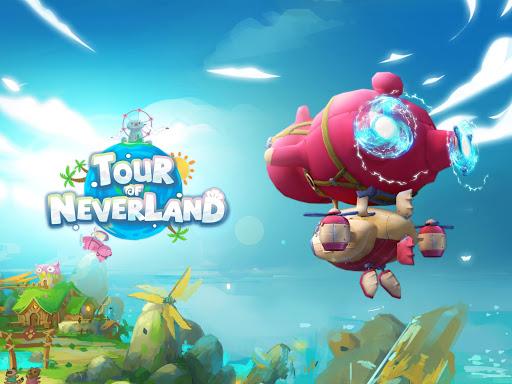 Tour of Neverland 1.0.19 Screenshots 8