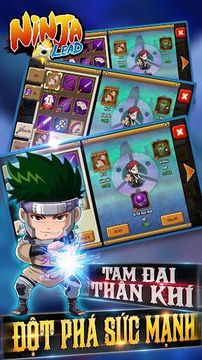 Ninja LEAD 1.0.0 screenshots 8